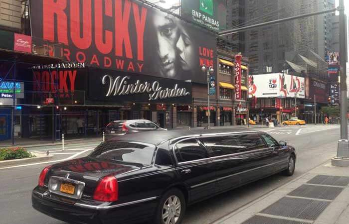 Nyc Limousine Taxi Service In New York New Jersey Connecticut
